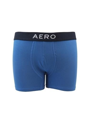 Aeropostale Boxer Mavi